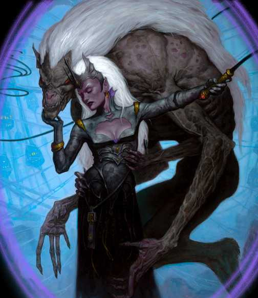 lolth-drow-brom