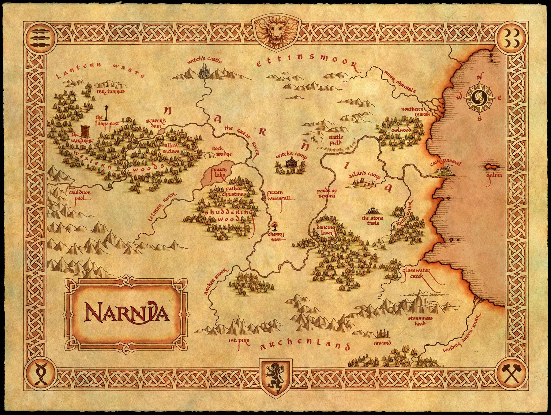 narnia-map
