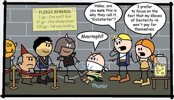 order-of-the-stick-kickstarter-proje