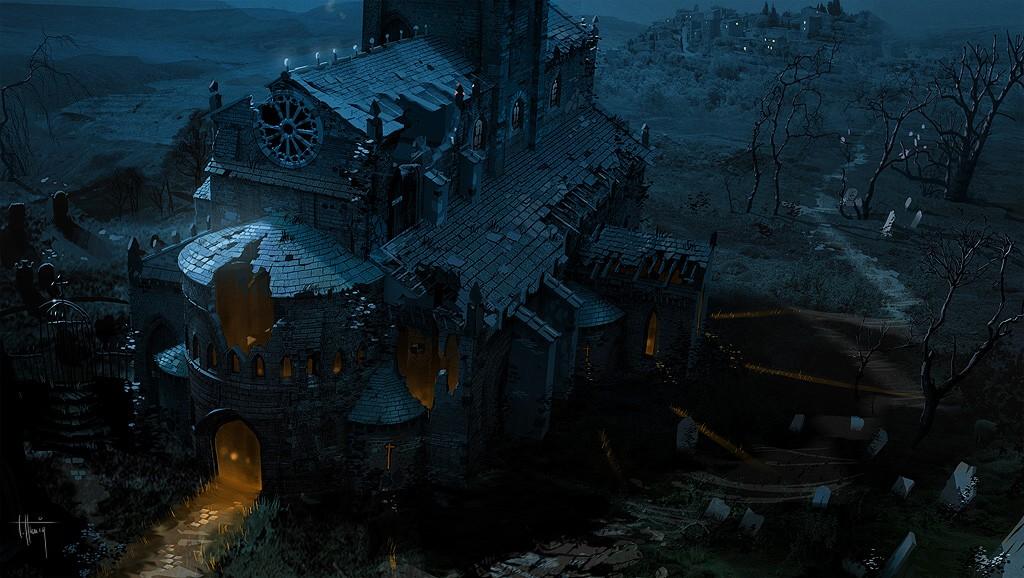 diablo-tristram-cathedral