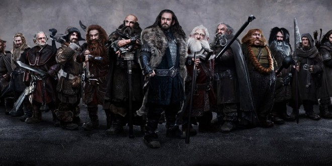 Hobbit-dwarves