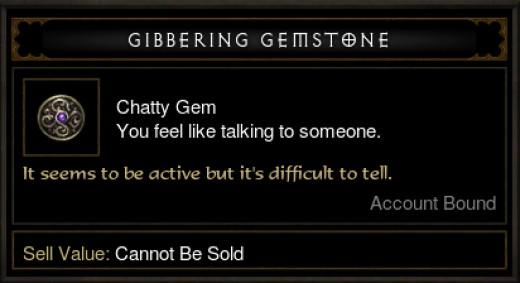 gibbering-gemstone