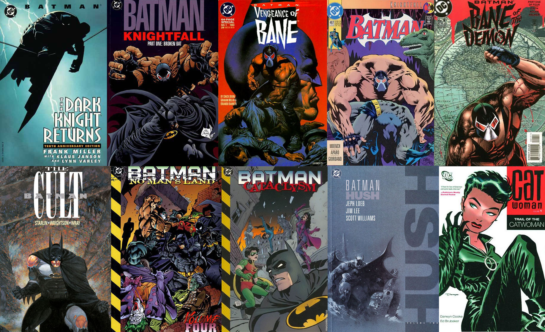 batman-comic-books