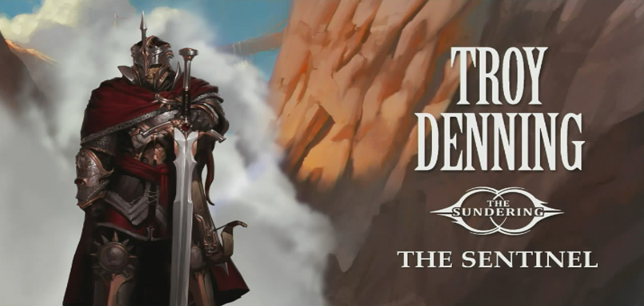 sundering-the-sentinel-troy-denning