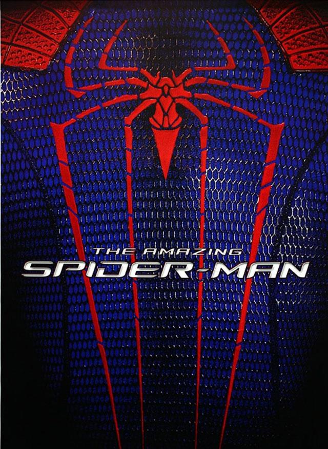 amazing-spiderman
