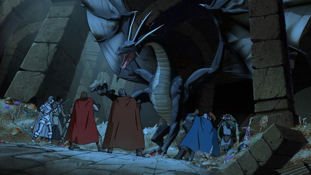 dragonlance-animasyon-filmi