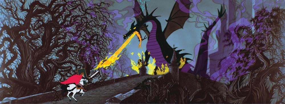 disney-dragon