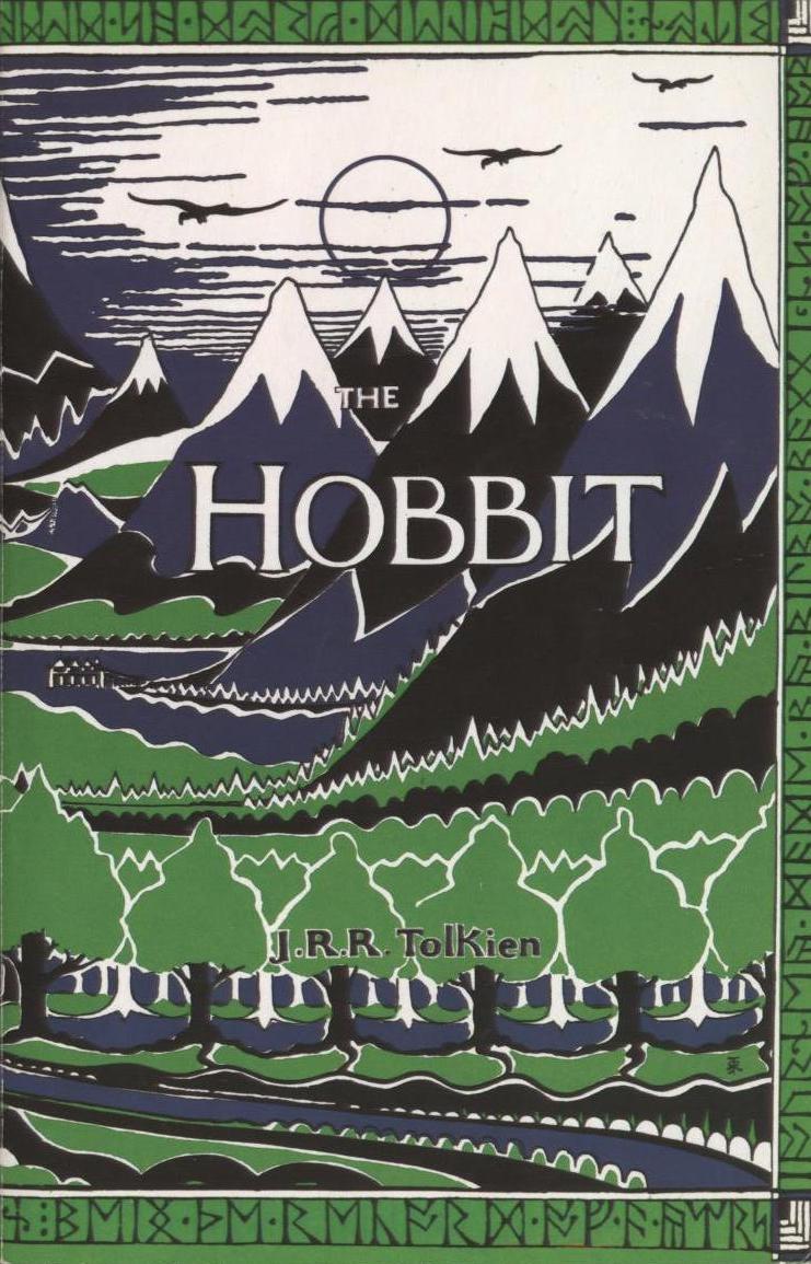 Hobbit-1937