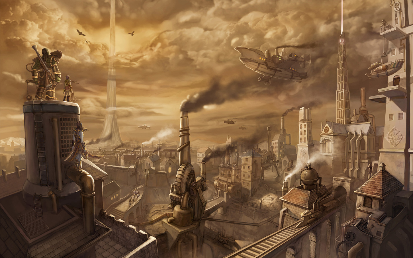 city-of-steam-steampunk