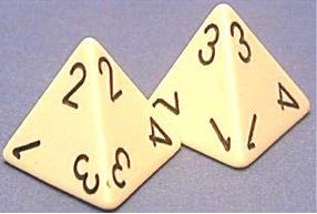 d4-dice