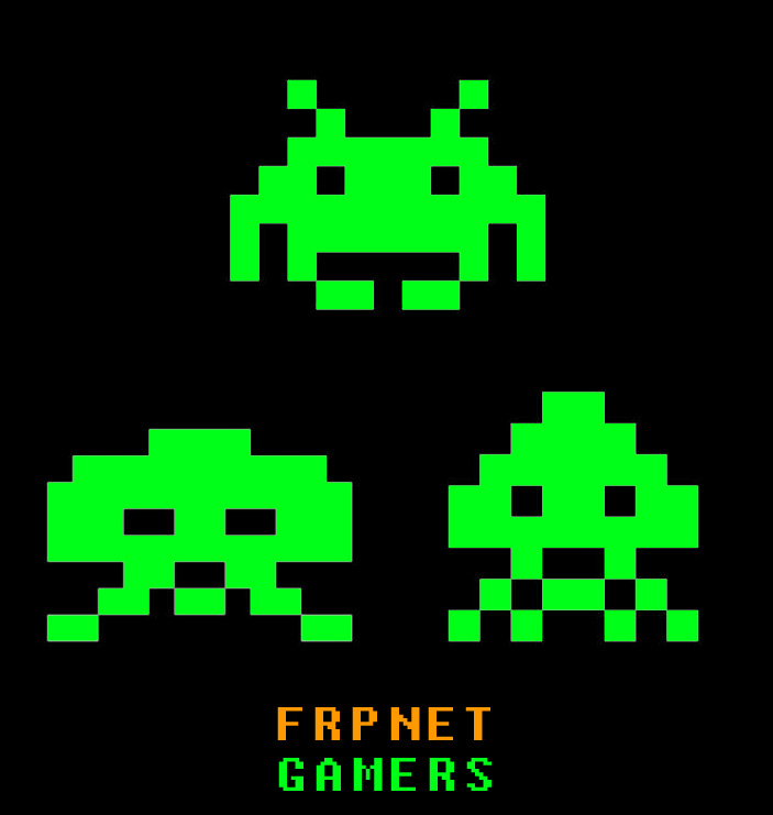 gamers-space-invaders