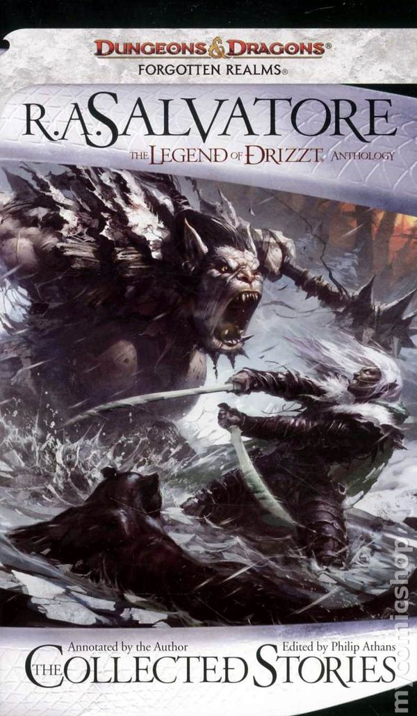 drizzt-collected-stories