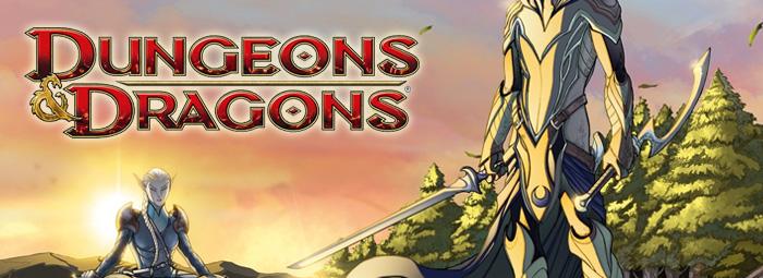Dungeons and Dragons Çizgi Romanları Comic Bundle'da