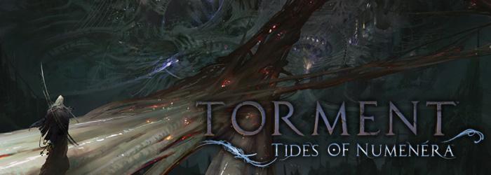 Torment: Tides of Numenera Oyunundan Yeni Fragman