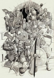 Thorin-ve-yoldaslari
