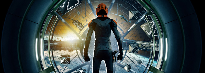 Ender's Game: Uzay Oyunları