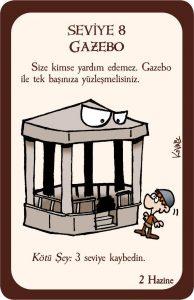 gazebo-munchkin