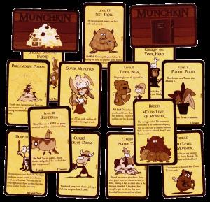 munchkin-klasik-kartlar