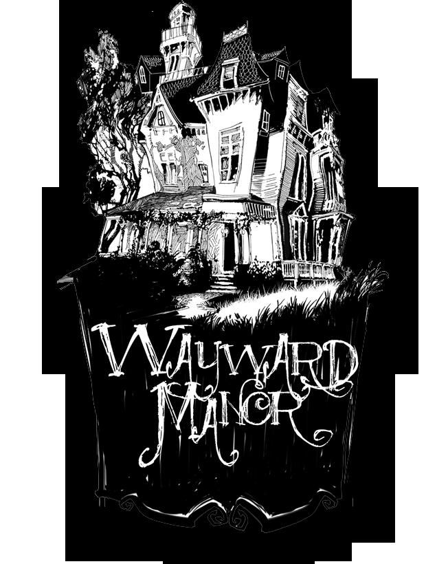 wayward-manor-oyun