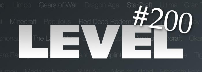 level-200
