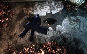 Batman - Küçük Bruce Wayne