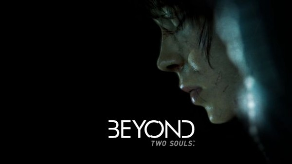 Beyond: Two Souls Kapak
