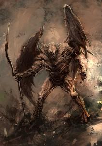 Canavarlar 1