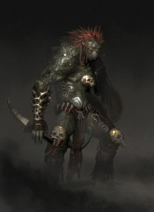 Canavarlar 2