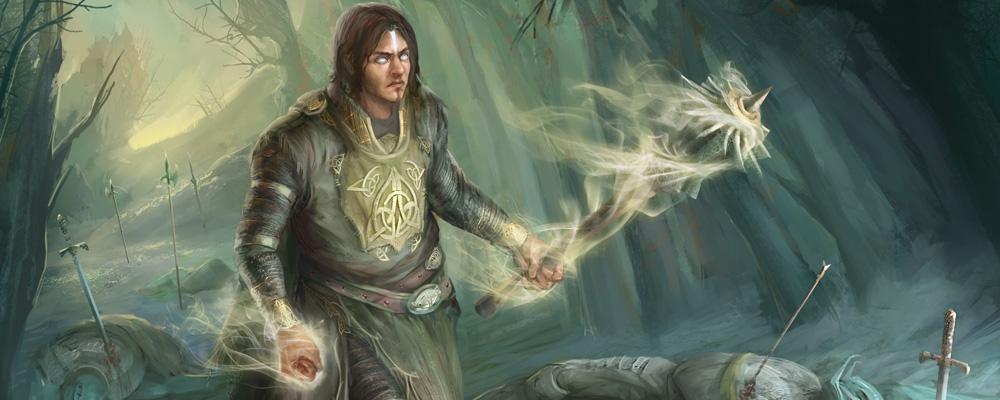 Dungeons & Dragons'ın Unutulmaz 10 Rahip Büyüsü