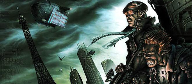 Cyberpunk Nedir, Ne Değildir?