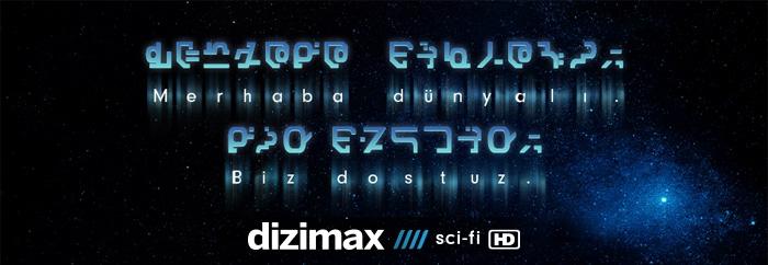Digiturk Dizimax Sci-fi Kanal