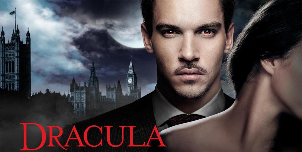 Dracula Dizisi