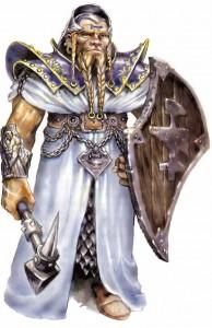 Eberk Cleric