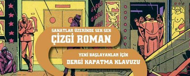 Kırtıpil Dergi Banner
