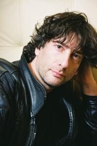 Neil Gaiman - Yazar
