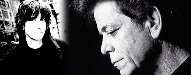Neil Gaiman - Lou Reed