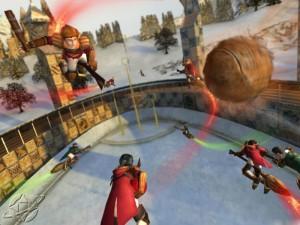 Quidditch Oyunu