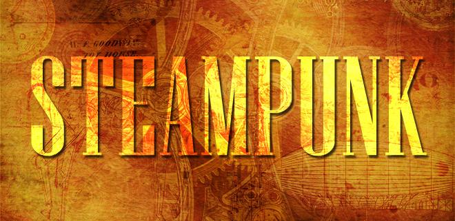 steampunk makale banner
