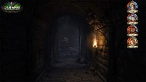 Deathfire Ekran Görüntüsü