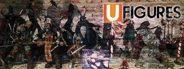 Ufigures