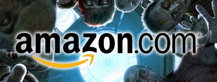 Amazon Oyun banner