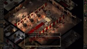 Baldurs Gate 2 Enhanced Edition ekran görüntüsü