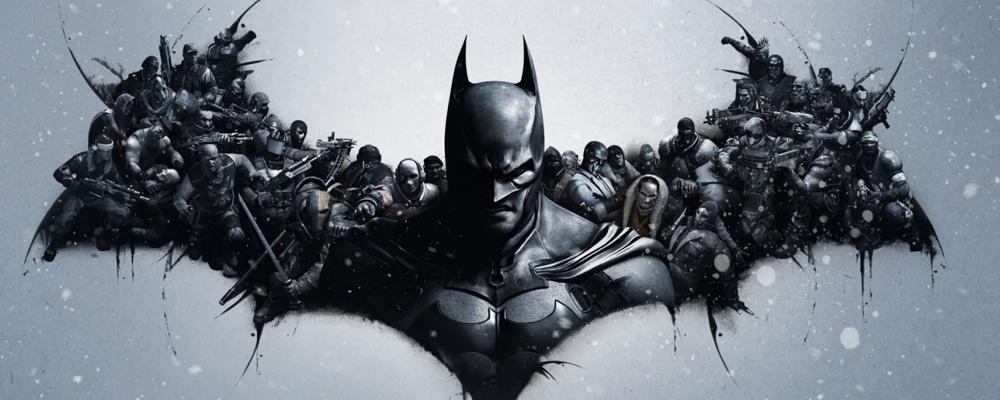 Batman Arkham Origins İncelemesi