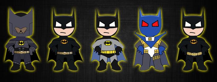 Batman kostümü banner