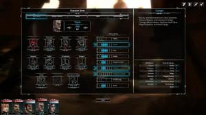 Blackguards Karakter Ekranı