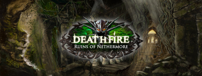 Deathfire: Ruins of Nethermore