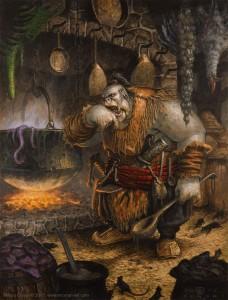 Aşçı Ork