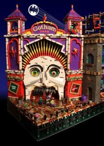 Gotham Park