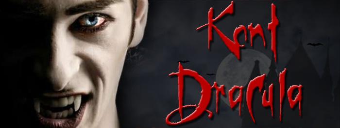 Kont Dracula Bale Oluyor