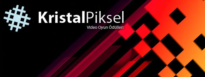 Kristal Piksel oyun ödülleri